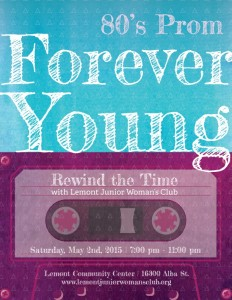 2015 Forever Young