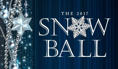 Snow Ball Fundraiser
