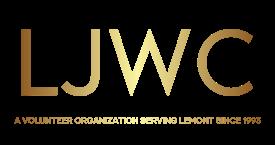 Lemont Junior Womans Club Logo